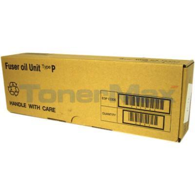 RICOH AFICIO 2232C 2238 TYPE P FUSER OIL UNIT